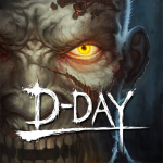 Zombie Shooting Game: Zombie Hunter D-Day  1.0.823 (Mod)