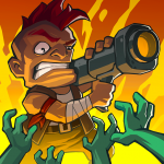 Zombie Idle Defense 1.5.45(Mod)