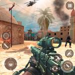 offline shooting game: free gun game 2020  1.5.8 (Mod)