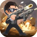 絕地反擊-免費好玩的全民動作射擊遊戲 1.1.12 (Mod)