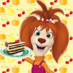 Барбоскины: Готовка Еды для Девочек 1.1.7 (Mod)