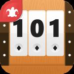 101 Yüzbir Okey  1.3.0 (Mod)