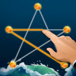 1Stroke – offline games, no wifi games free. 5.0.8 (Mod)