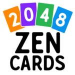 2048 Zen Cards 2.2 (Mod)