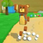 [3D Platformer] Super Bear Adventure 1.9.3 (Mod)