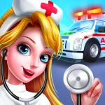 🚑🚑911 Ambulance Doctor 3.1.5026 (Mod)
