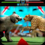 Animal Battle Simulator : Animal Battle Games 1.5 (Mod)