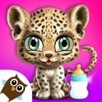 Baby Jungle Animal Hair Salon – Pet Style Makeover  4.0.10005 (Mod)
