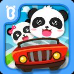 Baby Panda Car Racing 8.48.00.01 (Mod)