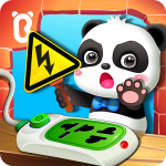 Baby Panda Home Safety  8.53.00.00 (Mod)