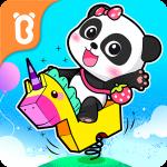 Baby Panda Kindergarten 8.48.00.01 (Mod)