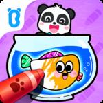 Baby Panda's Coloring Book 8.48.00.01 (Mod)