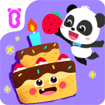 Baby Panda's Food Party Dress Up 8.48.00.01 (Mod)