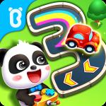 Baby Panda's Numbers 8.48.00.01 (Mod)