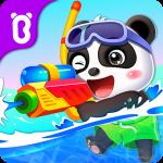 Baby Panda's Treasure Island  8.52.00.00 (Mod)