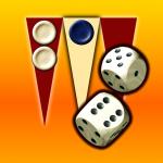 Backgammon Free 2.342  (Mod)