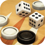 Backgammon Masters Free 1.7.44 (Mod)