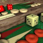 Backgammon V+, online multiplayer backgammon 5.25.66 (Mod)
