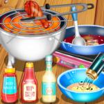 Barbecue Chef 1.0.655 (Mod)