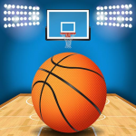 Basketball Shooting 1.32.80  (Mod)