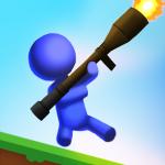 Bazooka Boy  1.5.1 (Mod)