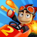 Beach Buggy Racing 2  1.7.0 (Mod)