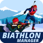 Biathlon Manager 2020 1.34 (Mod)