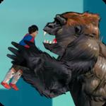 Big Bad Ape  27 (Mod)