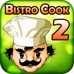Bistro Cook 2 1.5.0 (Mod)
