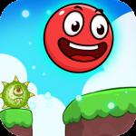 Bounce Ball 5 – Jump Ball Hero Adventure 3.8 (Mod)