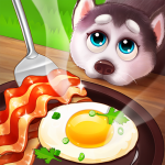 Breakfast Story chef restaurant cooking games  1.8.3 (Mod)