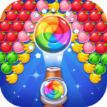 Bubble Fruit Saga 1.0.1 (Mod)