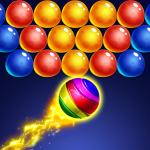 Bubble Shooter  95.0 (Mod)