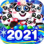 Bubble Shooter Sweet Panda  1.0.44 (Mod)
