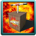 Buildings Demolition 1.11.3 (Mod)