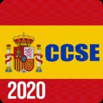 CCSE 2020 Examen Nacionalidad Española 27.0 (Mod)