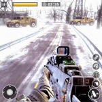 Call for War: Fun Free Online FPS Shooting Game  5.5 (Mod)