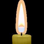 Candle simulator v (Mod)