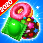 Candy Fever 9.8.5028 (Mod)