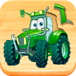 Car Puzzles for Toddlers  3.5.1 (Mod)