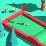 Cartoon Mini Golf – Fun Golf Games 3D 2020.02 (Mod)