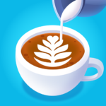 Coffee Shop 3D  1.7.3 (Mod)