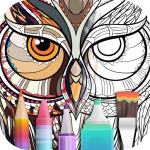 Coloring Book for family 3.1.1 (Mod)