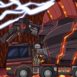 Combine! Dino Robot-MagmaSpino 1.2.1 (Mod)