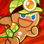 Cookie Run: OvenBreak Endless Running Platformer  7.002 (Mod)