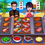 Cooking Chef – Food Fever 2.6 (Mod)