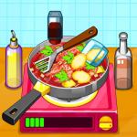 Cooking Thai Food  1.4 (Mod)