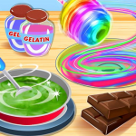 Cotton Candy & Sweet Maker Kitchen 1.2 (Mod)