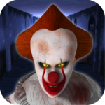 Crazy Clown – Horror Nightmare Escape 1.0.4 (Mod)