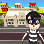 Crazy Robbery 3D 1.0.6 (Mod)